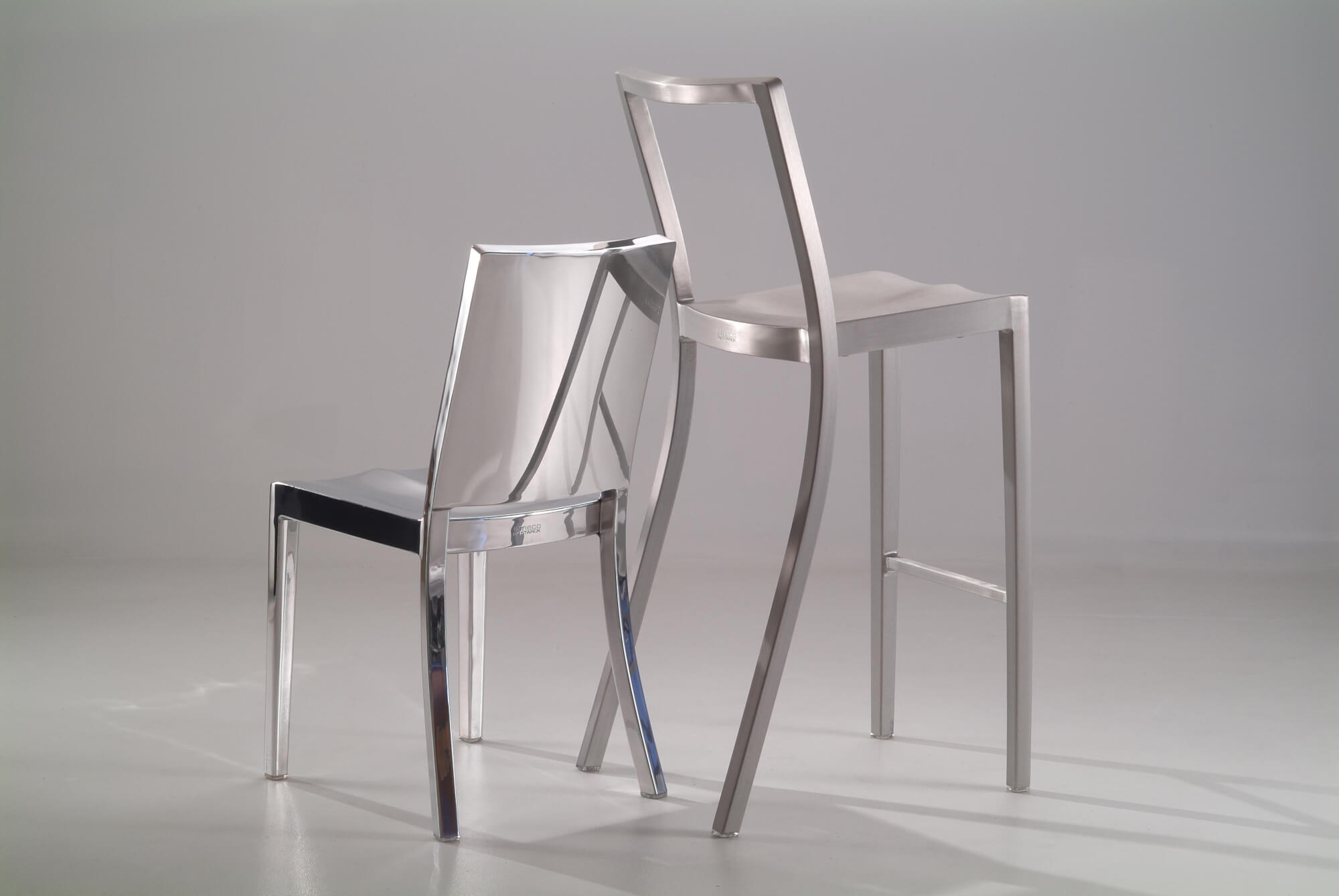 Philippe Starck and Emeco - A Long Lasting Collaboration
