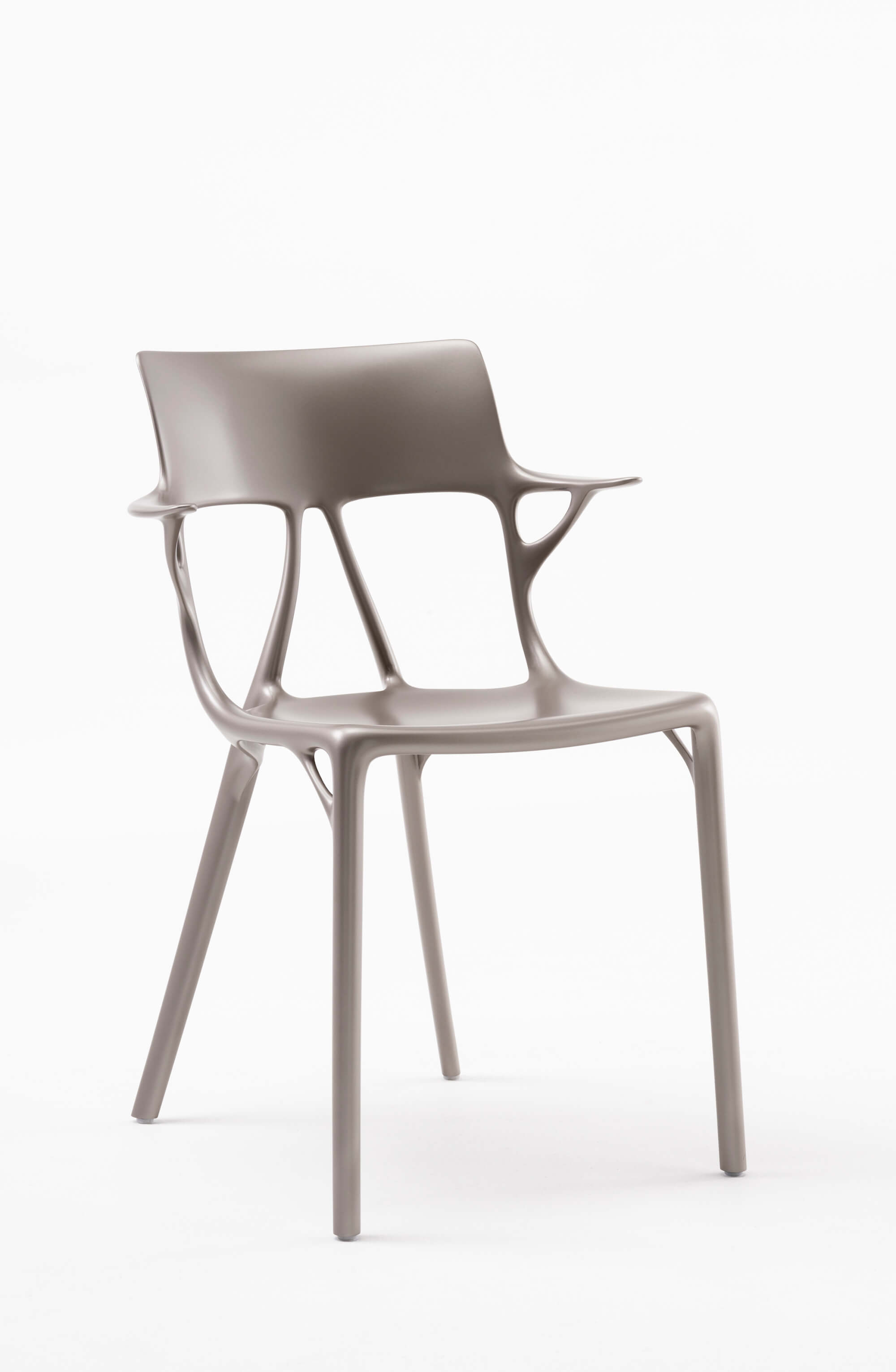 A.I. FOR KARTELL BY STARCK, POWERED BY AUTODESK