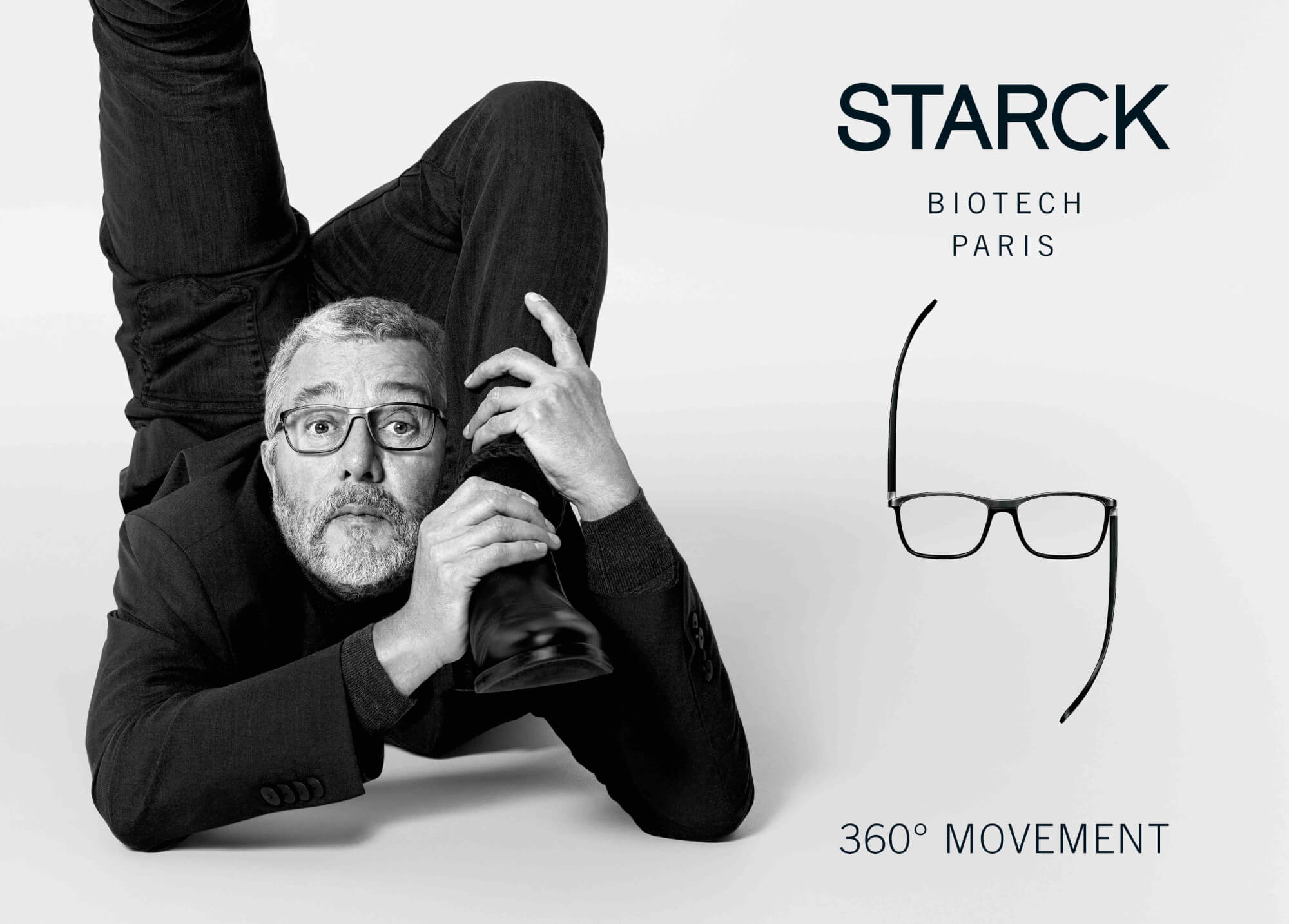 STARCK BIOTECH PARIS - Body