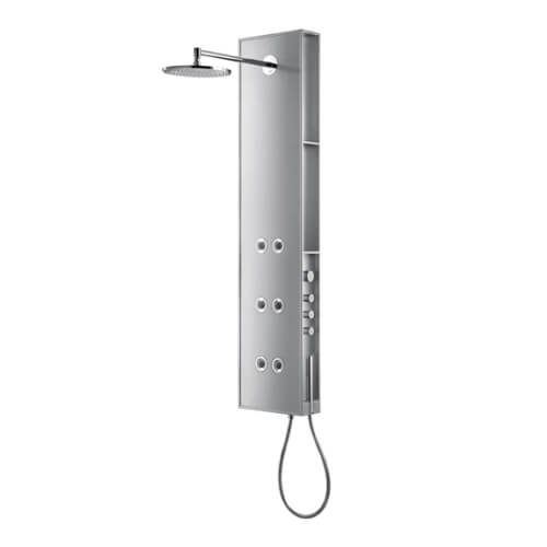 Axor Starck X - Shower collection (Axor)