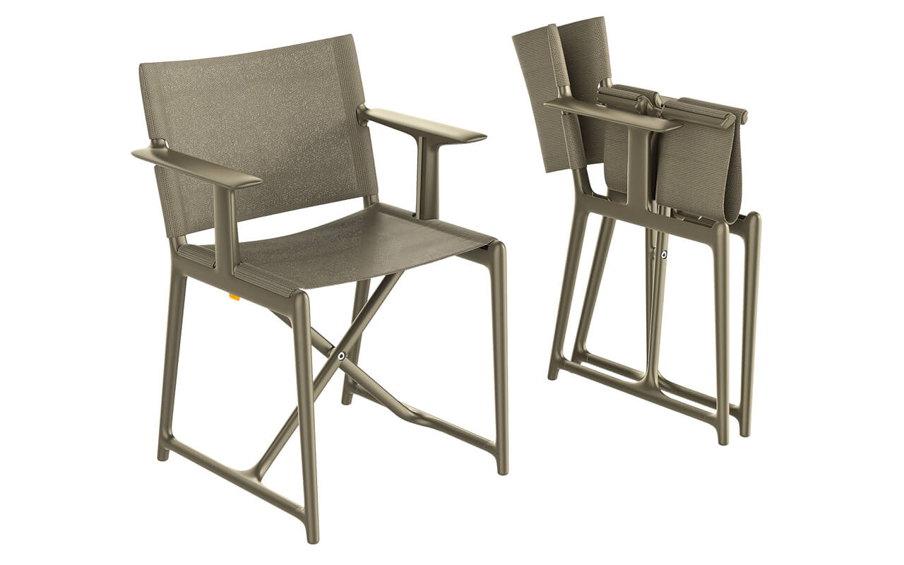 STANLEY (MAGIS) - Chairs