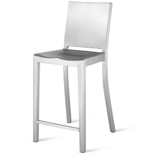 Hudson chair (Emeco)