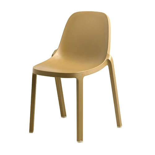 Broom chair (Emeco)
