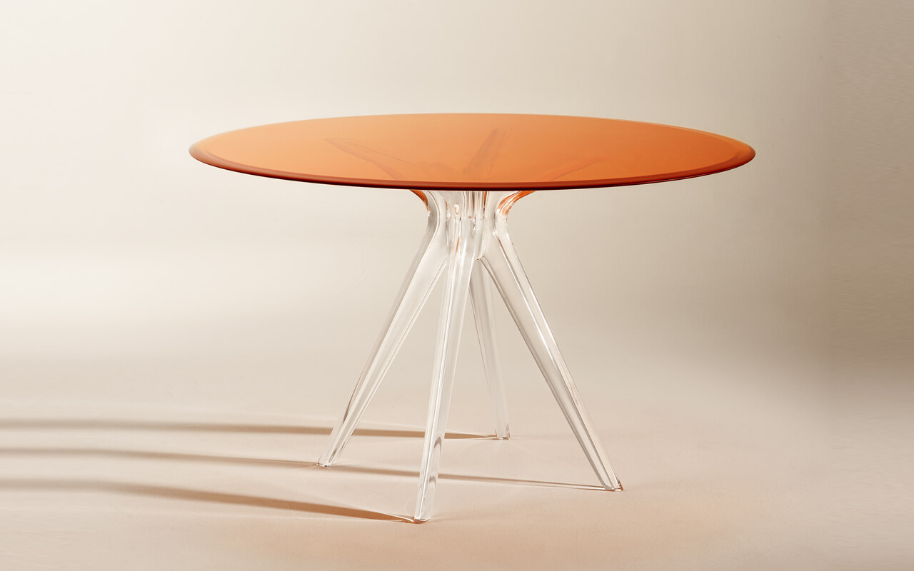 Agreable SIR GIO (KARTELL)   Tables
