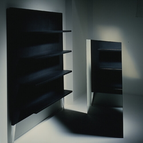 Howard - Shelves and Drawers