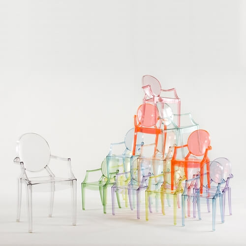 Loulou Ghost (KARTELL)