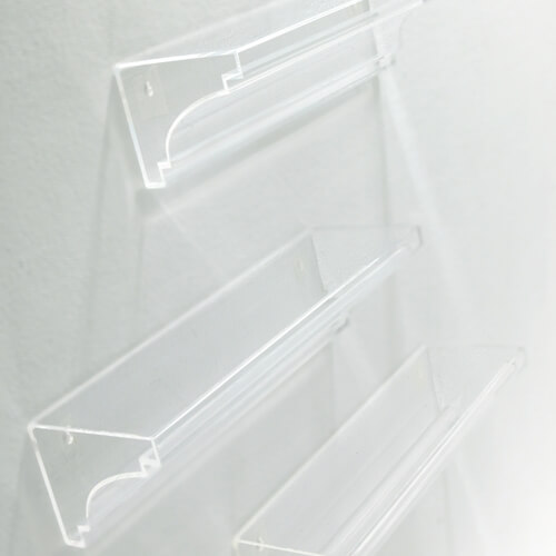 Henry Ghost (KARTELL) - Shelves and Drawers