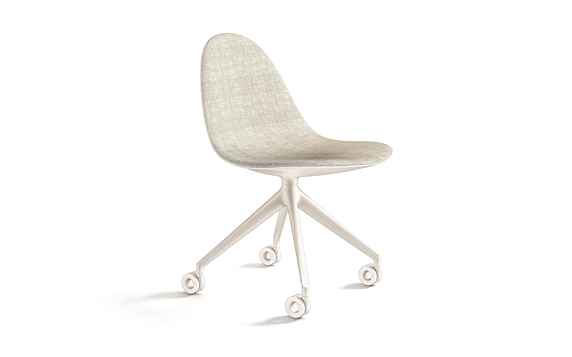 CAPRICE & PASSION, chairs (CASSINA)