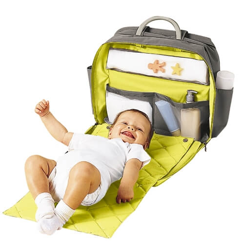 Weekend Diaperbag