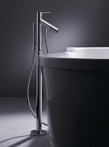 STARCK 3 (DURAVIT) - Bathrooms