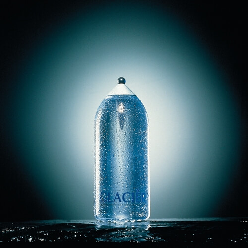 Mineral Bottled Water (Glacier)