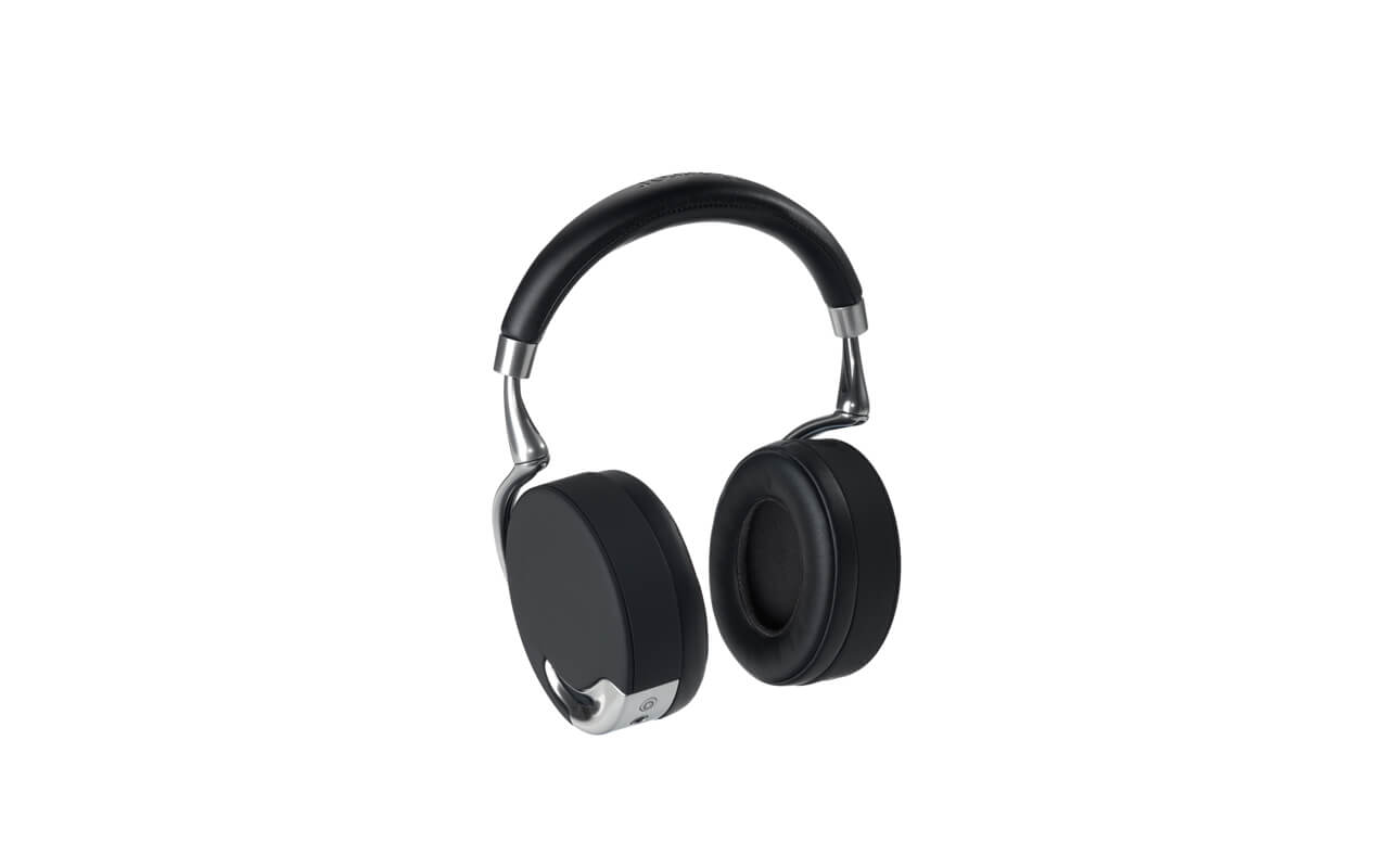 PARROT ZIK - High-Tech