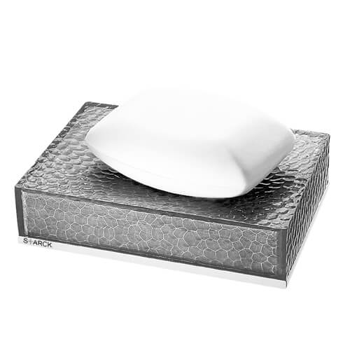 Soap Dish / Nail Brush (Target) - Bathrooms