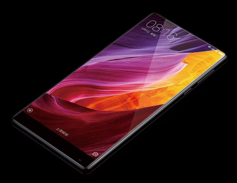 MI MIX 1 BY STARCK - High-Tech