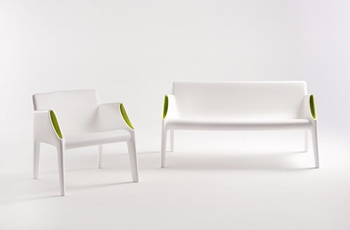 Magic Hole (Kartell) - Sofas