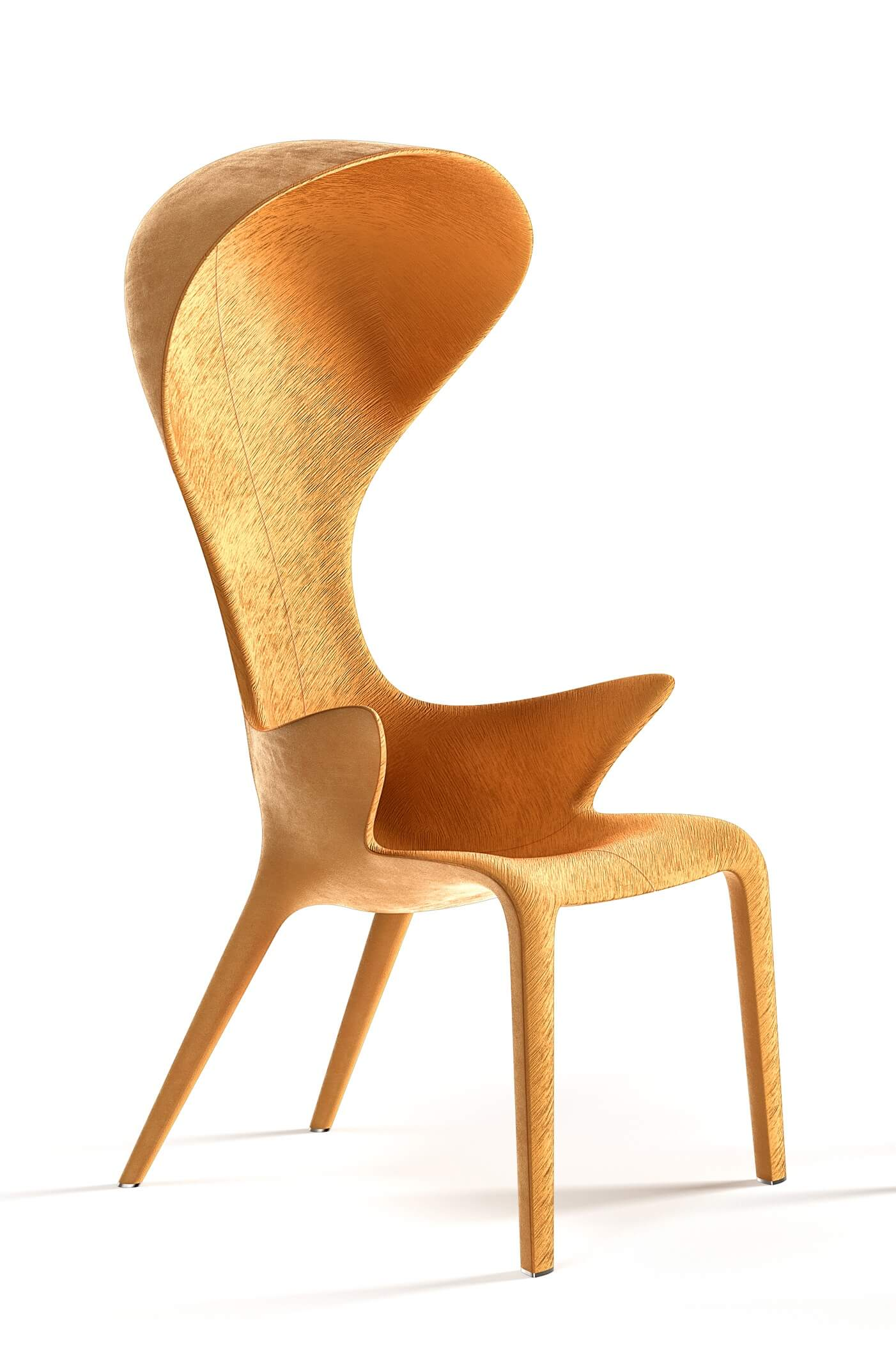 LOU THINK (DRIADE) - Armchairs