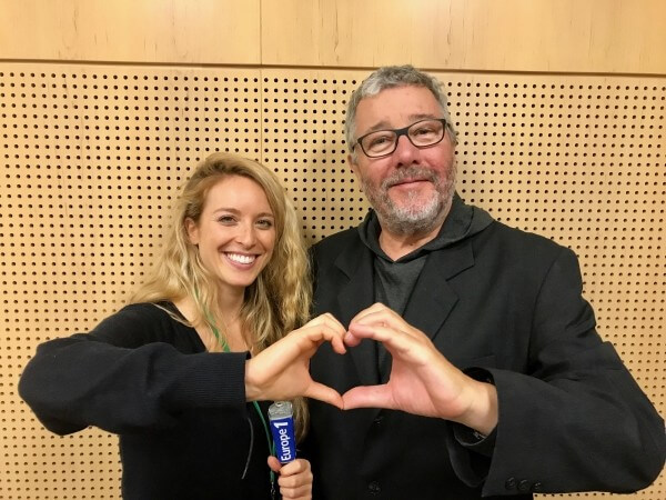Philippe Starck, designer engagé - Circuits Courts sur Europe 1