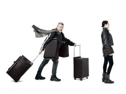Lancement Collection Starcktrip by Delsey -