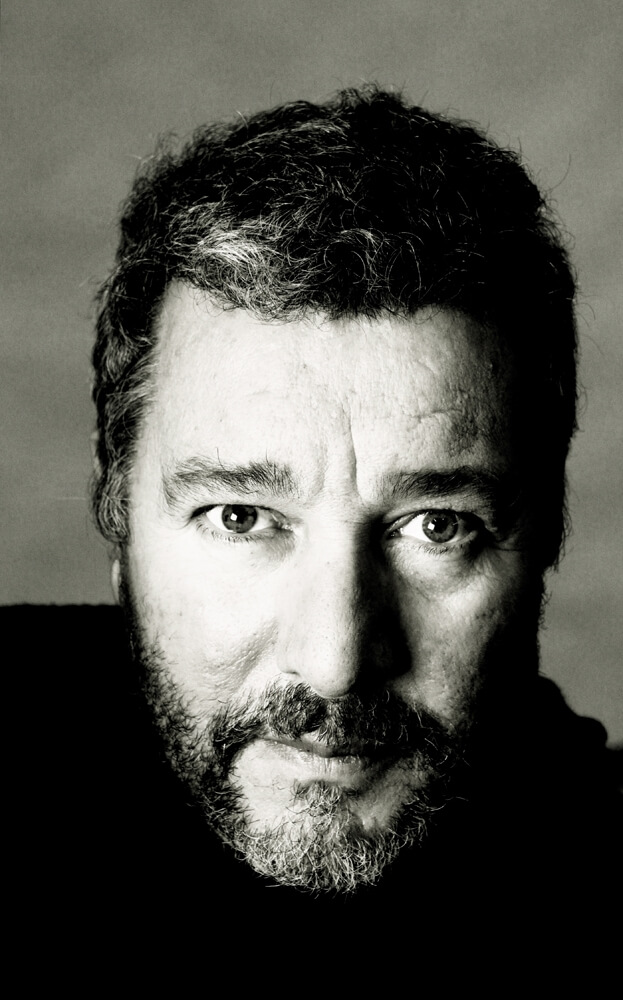 Philippe Starck ©Florence Maeght -