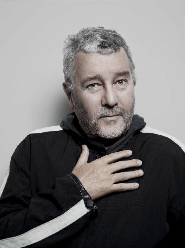 2017 Philippe Starck 169 Sabrina Lambletin