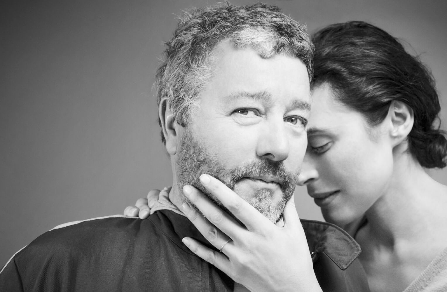 INTERVIEW : Philippe Starck talks love
