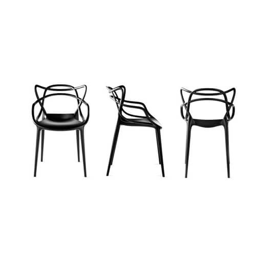 The Masters Chair (Kartell), a best seller