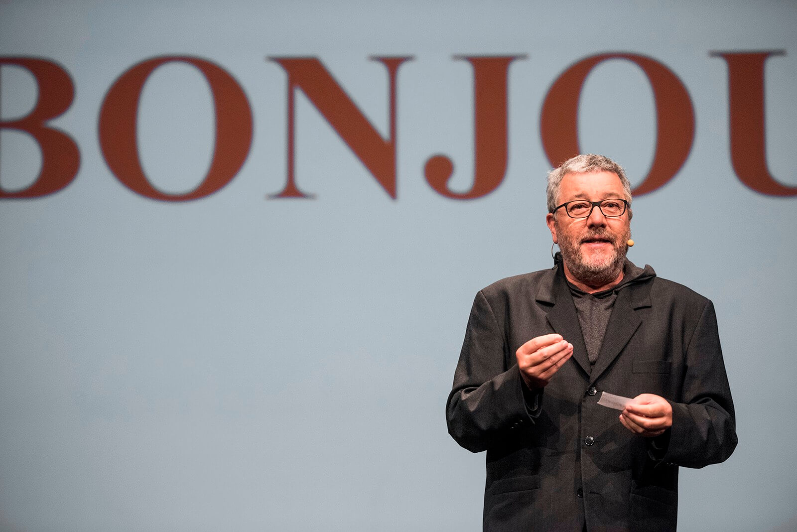 Philippe Starck and Flos light up in Prague