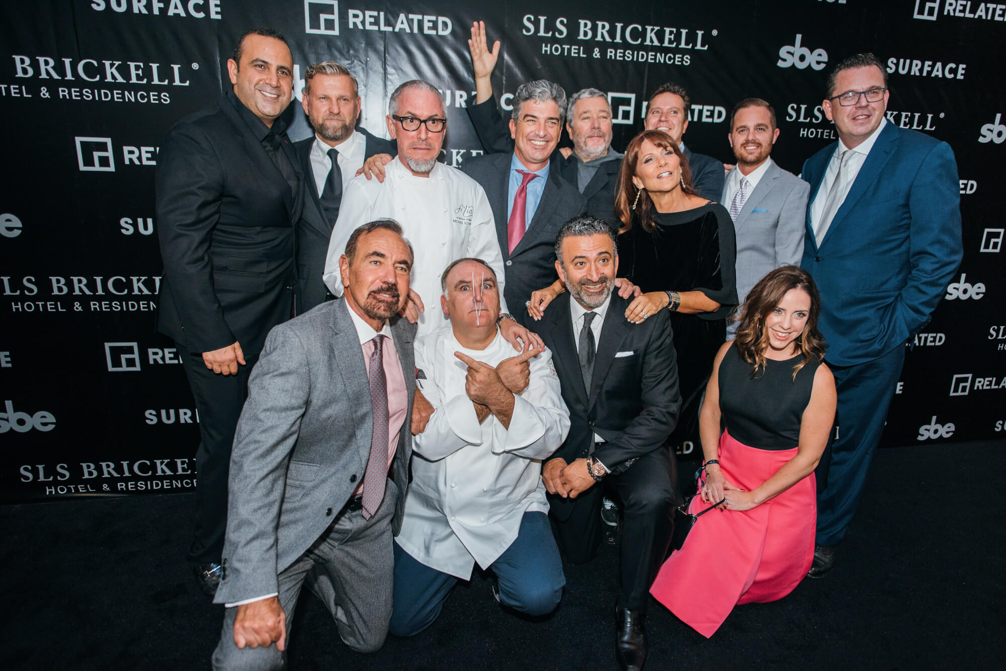 SLS BRICKELL, TIMELESS ELEGANCE, HUMOR, POETRY, AND PLAYFULNESS