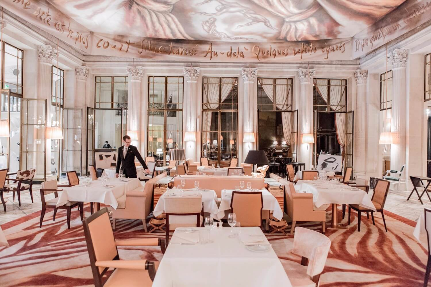 Le Meurice, Paris