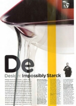 Design: Impossibly Starck
