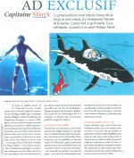 Capitaine Starck
