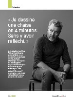 L'intuition selon Philippe Starck