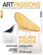 Interview Philippe Starck
