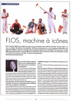 Flos, Machine à Icones