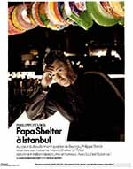 papa shelter a istanbul